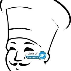 وکتور آشپز ریسو